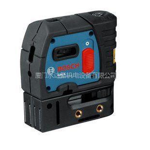 供应博世 Bosch 激光投点仪标线仪5个方向投点 GPL 5 福建厦门永达新
