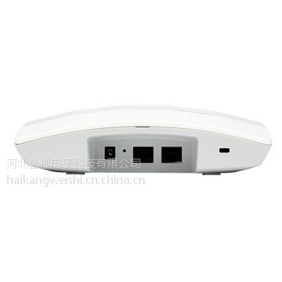 石家庄无线覆盖-WiFi享高效办公华为AP3010DN评测