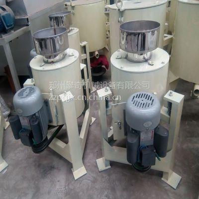 便携式离心式滤油机 榨油坊离心式滤油机厂家 多功能鲜榨油滤油机