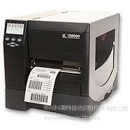 供应苏州直销ZEBRA斑马ZM600打印机打印头
