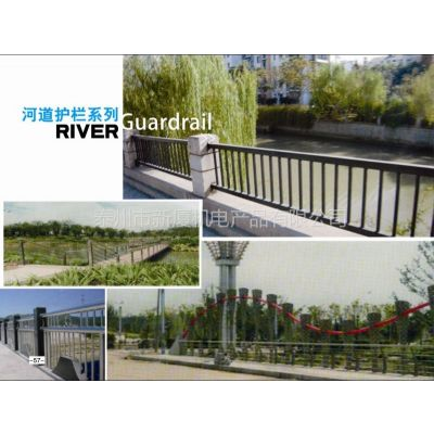 供应宿迁河道护栏,交通隔离栏,热镀锌材质防锈保质30年,厂家直销