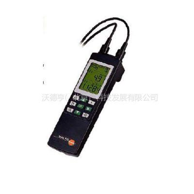 供应德国testo445多功能测量仪-低价促销,一级代理