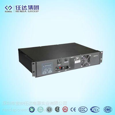 新疆1KVA在线式UPS电源 任达能源通信专用UPS电源 机架式壁挂式安装