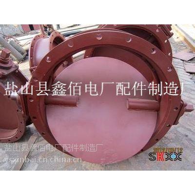 山东DN100电动圆风门厂家批发,鑫佰电厂