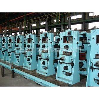 供应400方管设备,方管机,直接成方设备