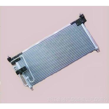 福特05-11福克斯发动机水箱/散热器