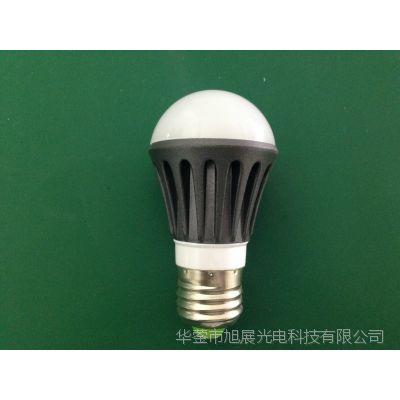 厂家直销LED球泡灯 5W