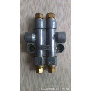 供应厂家直销各类机床专用检知容积式MY32型号分配器