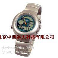 石英手表腕式核辐射、射线检测仪型号:S9KGT-PM1208M 库号:M386668
