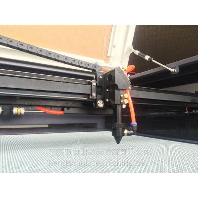 恒山激光切割机 4060双头 木板 中纤板 三合板 激光切割开料机
