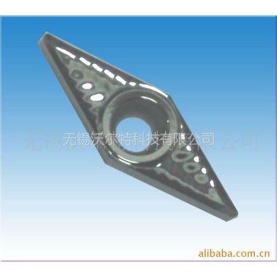 供应韩国KORLOY  VBGT160404-AK H01铝用车刀片