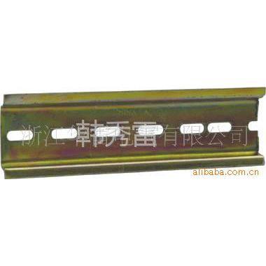 供应GGD配件电表箱门锁(C45导轨
