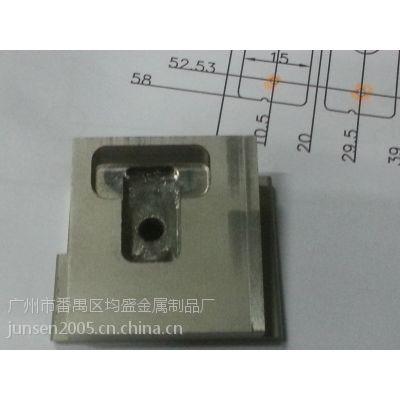 供应广州沙迪克慢走丝线切割加工厂家报价广州精密线切割加工