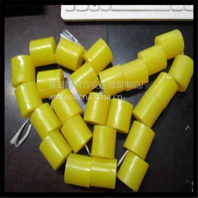 厂家生产 各类聚氨酯制品 定做加工聚氨酯异形件 欢迎您