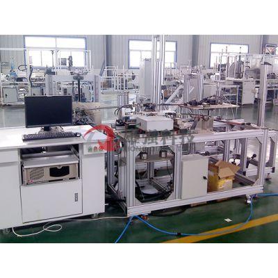 合肥雄强 专供XQ-LS006重庆海德世拉索 空载阻力项目检测试验台