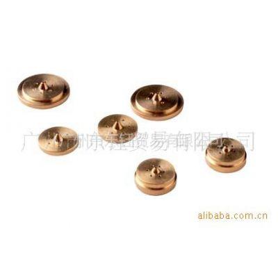 [优质产品]供应喷片/热熔胶机喷片/热熔胶机配件-铜喷片