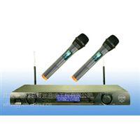 专业音视频系统解决方案提供商-供应无线话筒