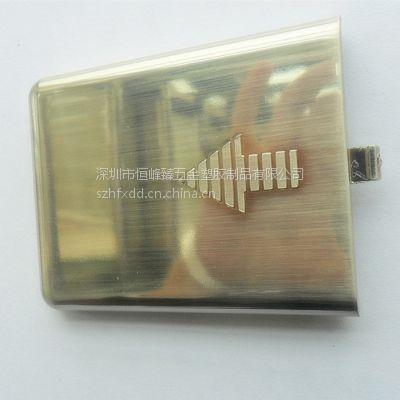供应福建省塑胶电镀加工厂,装饰件电镀加工(镀镍拉丝)