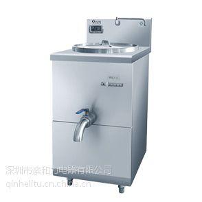 周口一体式汤炉批发亲和力牌 QHL-LTL15KW省钱安全卫生