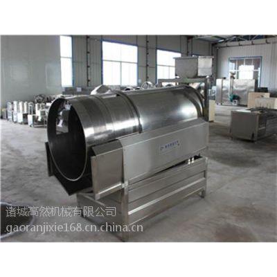 淮北连续调味机,诸城高然机械,连续调味机生产