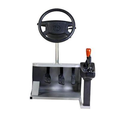 供应电脑模拟汽车驾驶器加盟
