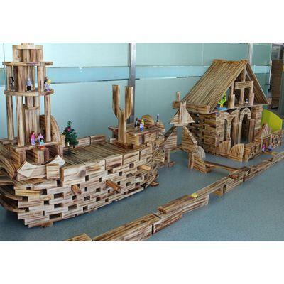 幼儿园户外玩具 幼儿园户外木制玩具 幼儿园大型户外玩具