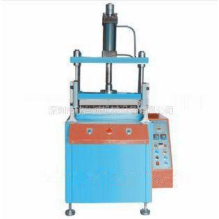 供应多功能热冷压两用四柱液压鼓包机,热熔压合机,热压成型机