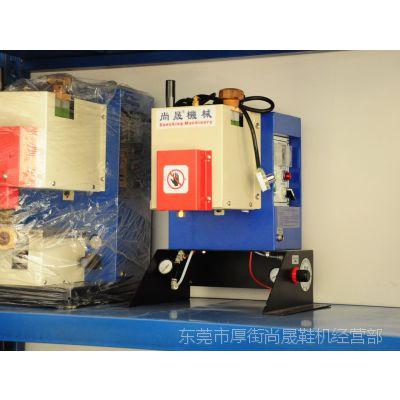 供应全新SC-216热熔胶沿边上胶机,热熔胶机