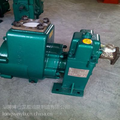 供应淄博龙威牌洒水车水泵(80SZB-60/90型)
