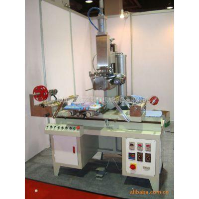 供应WE70-2530加大型平曲两用热转印机