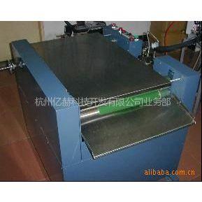 供应供应亿赫35E进口透明胶盒粘盒机热熔胶机