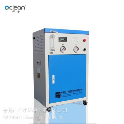 直销 梅州市电镀涂装用去离子水机工业实验室用去离子制水机