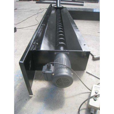 苏州上海定制大型螺旋排屑机 蛟龙螺旋输送机 龙门专用排屑机振远型号齐全质优价廉