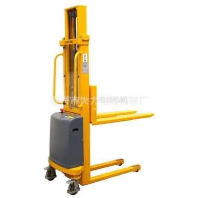 供应CBT-半电动装卸车/防爆电瓶叉车/电动堆高车/升高机
