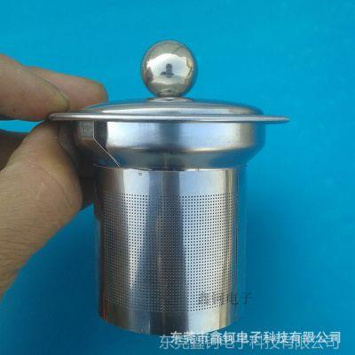 供应直销不锈钢茶壶过滤器,咖啡壶过滤网片各种不锈钢网片生产加工