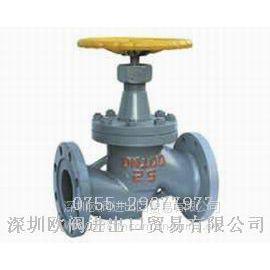 供应进口氢气截止阀驰名商标 进口氢气截止阀标准