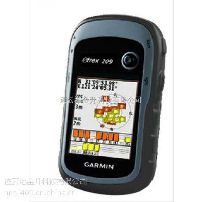 Garmin佳明eTrex 209测绘采集户外GPS导航仪