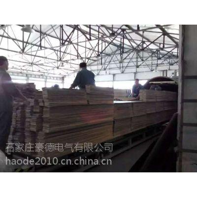 石家庄多田(原豪德电气)供应地板表板专用高频真空干燥罐