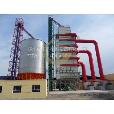 厂家直供富裕达FYD-330粮食烘干机