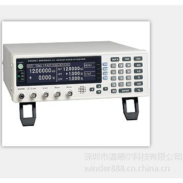 日置HIOKIRM3543, RM3543-01电阻计
