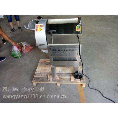 河北省切菜机厂家,多功能切菜机,荥阳民生食品机械厂