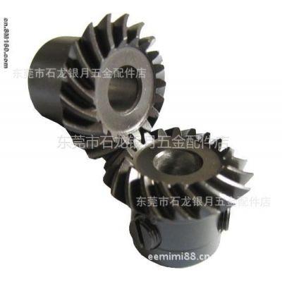 供应加工伞齿轮   传动设备伞齿轮 机加工立磨螺旋齿轮