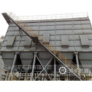 郑矿机器PPC(M)系列防爆型气箱脉冲袋式除尘器 发电厂用除尘器