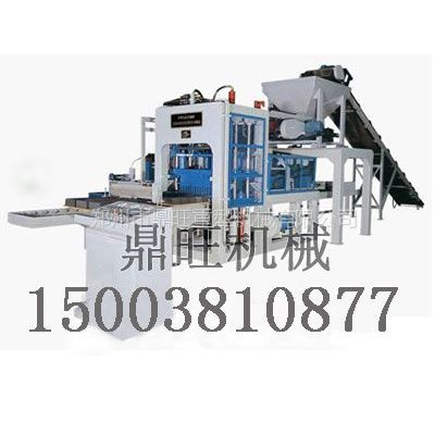 供应山东砌块砖机价格|6-15砌块砖机设备|全自动液压砌块机建筑机械