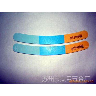 【出口多国】苏州海绵锉 海绵指甲挫 质优价廉