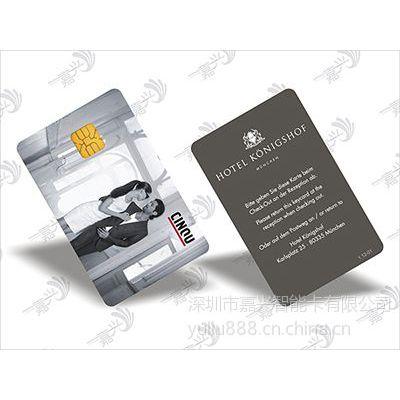供应做ID卡多少钱一张?ID卡的工作原理和特点是什么?做ID卡和IC卡区别在哪?-嘉兴制卡
