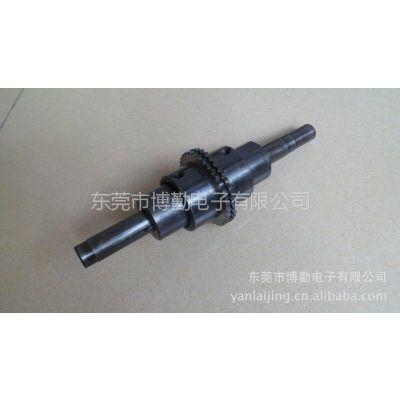 供应电阻成型机齿轮 跳线成型机刀杆