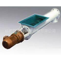 天润机电常年供应绞刀秤 环保无粉尘,计量准确