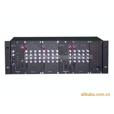 供应光端机18槽机箱 机架式光端机机箱
