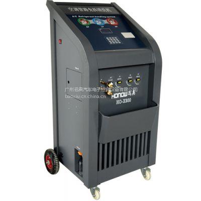 供应全自动汽车空调管路免拆清洗机